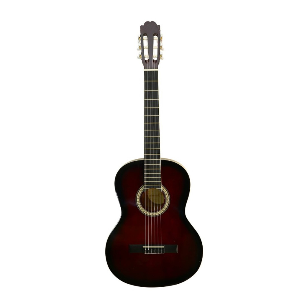 Klas Klasik Gitar KC01-3/4-RED